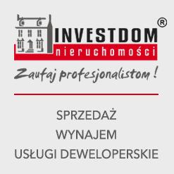 Investdom Nieruchomości Opole